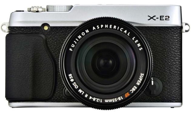 Digital-Cameras-Fujifilm-X-E2