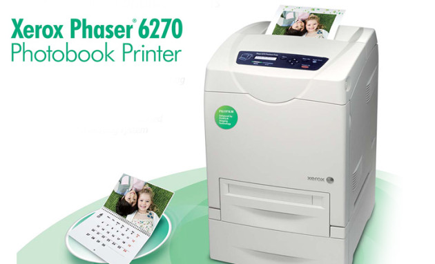 Digital-Printers-Fujifilm-XeroxPhaser-6270-Photobook-Printer